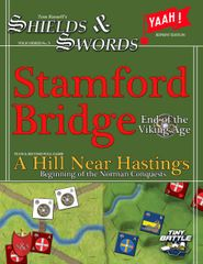 Stamford Bridge and Hastings