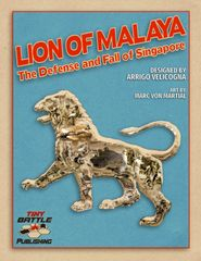 Lion of Malaya