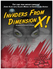 Invaders from Dimension X