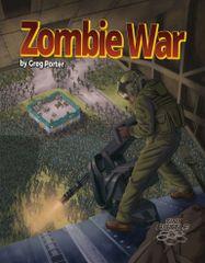 Zombie War
