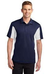 Polo Shirt with FHS logo Left Chest