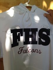 FHS with Rhinestone Wings