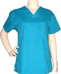 One Pocket Unisex Top - 7109