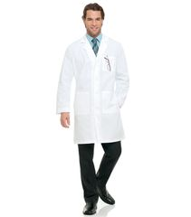 3132 - Men's Lab Coat (Landau)