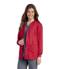 7525 - Women's Warm-Up Jacket