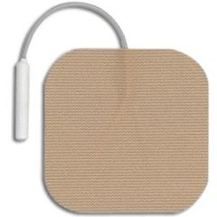 """Uni-Patch Re-Ply Self-adhering and Reusable Stimulating Electrode 2"""" x 2"""", Square"""