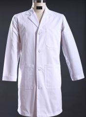 6101 Lady's Lab Coat 30""