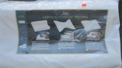 "Cervical Comfort Pillow 23"" x 14"""