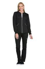 CK300 - Zip Front Warm-up Jacket
