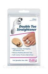 Podiatrists' Choice Double Toe Straightener