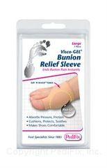 Visco-GEL Bunion Relief Sleeve