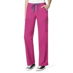 5701 - Women's Utility Cargo Pant