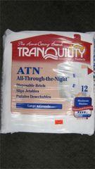 ATN All-Through the Night Briefs
