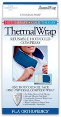 Reusable Thermal Wrap, Back/Shoulder Size