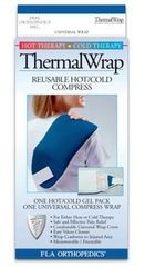 Thermal Wrap Reusable Compress, Neck Size