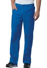 81111A - Men's Zip Fly Pull-on Pant