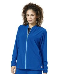 C82310 - Women's Zip Front Jacket
