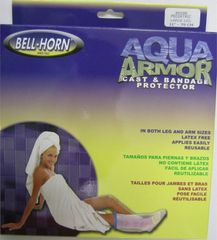 AquaArmor Cast and Bandage Protector - Pediatric