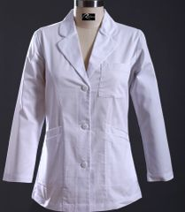 6108 - Lady's Lab Coat