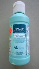 Hibiclens Antiseptic/Antimicrobial Skin Cleanser 4Fl Oz