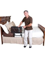 EZ ADJUST BED RAIL 8000