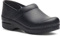 Dansko - Professional - Black Box Leather