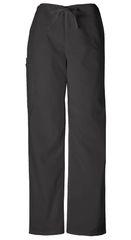 4100Short - Cherokee - Unisex Drawstring Pant