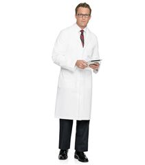 3138 - Men's Lab Coat (Landau)