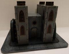6mm Gothic Genatorium (Power Station)