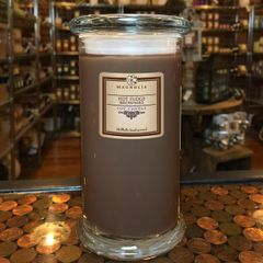 Hot Fudge Brownies 18.5oz Soy Candle
