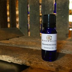 Frankincense .5oz Essential Oil