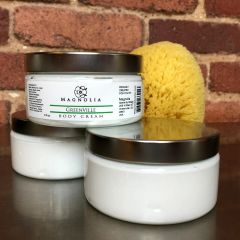 Greenville 8oz Body Cream