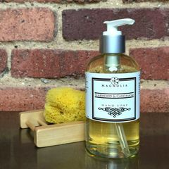 Teakwood & Cardamom Hand Soap