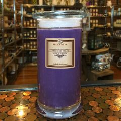 Trick or Treat 18.5oz Soy Candle