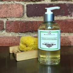 Green Clover & Aloe Hand Soap