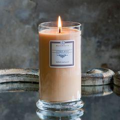 Citrus Mint 18.5oz Soy Candle