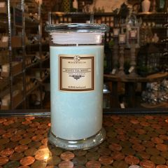 White Tea Berry 18.5oz Soy Candle
