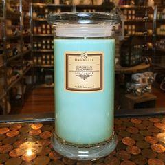 Caribbean Teakwood 18.5oz Soy Candle