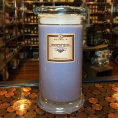 Chocolate Orchid 18.5oz Soy Candle