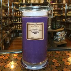 Blackberry Sage 18.5oz Soy Candle