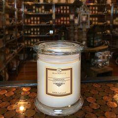 Gardenia 10oz Soy Candle