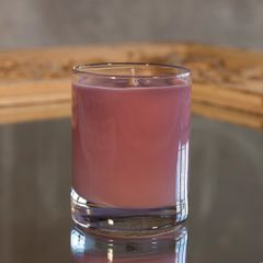 Casanova 2.5oz Soy Candle in Glass