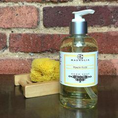 Peach Fuzz Hand Soap