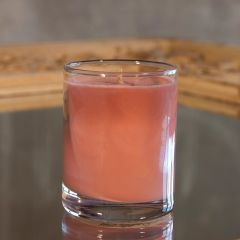 Luau 2.5oz Soy Candle in Glass