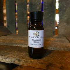 Roasted Bean .5oz Fragrance Oil