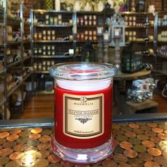 Yuletide Splendor 10oz Soy Candle