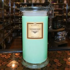 Cucumber Julep 18.5oz Soy Candle