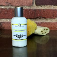 Lemon Poppyseed 2oz Lotion