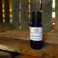 Lemongrass .5oz Essential Oil