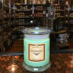 Cucumber Julep 10oz Soy Candle